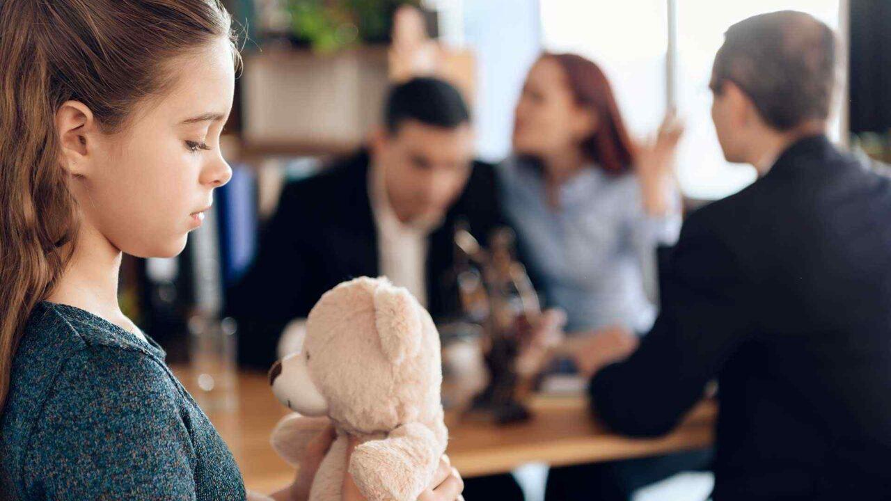 The September spike in divorce