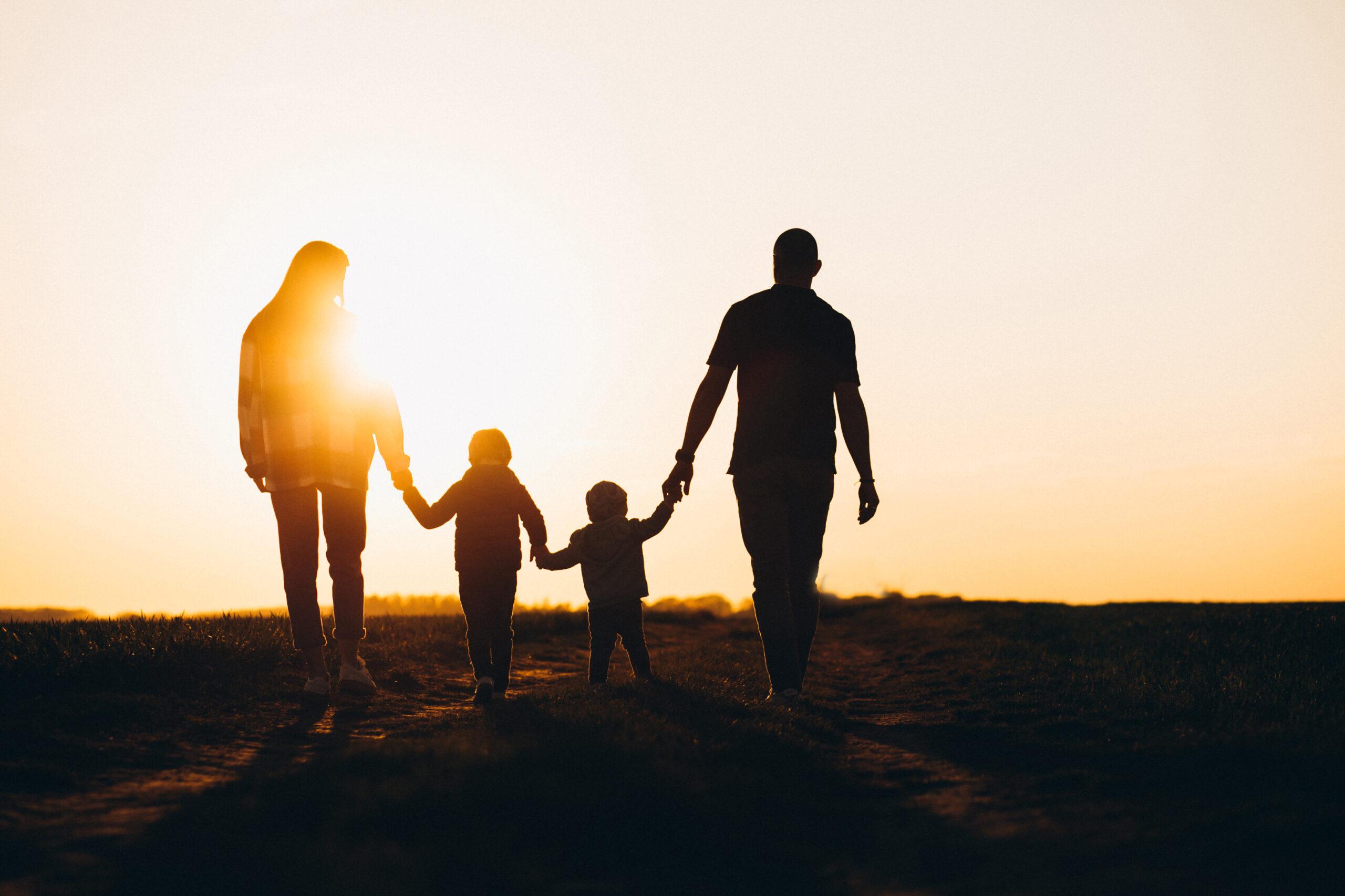 Derecho de <strong>Familia</strong>